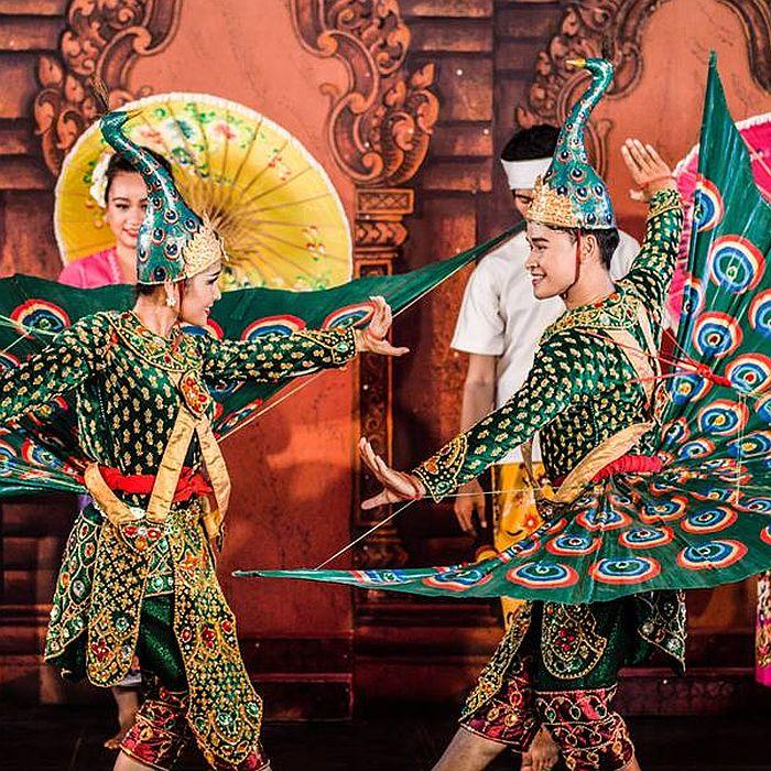 Arts Cambodia